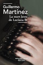 Download this eBook La Mort lente de Luciana B.