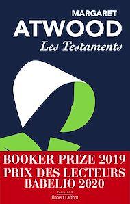 Téléchargez le livre :  Les Testaments