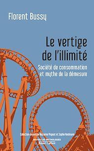 Téléchargez le livre :  Le Vertige de l'illimité