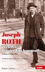 Téléchargez le livre :  Perlefter, histoire d'un bourgeois