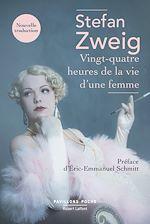 Download this eBook Vingt-quatre heures de la vie d'une femme