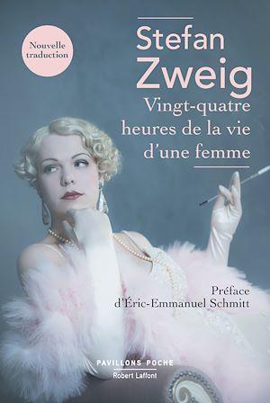 Téléchargez le livre :  Vingt-quatre heures de la vie d'une femme