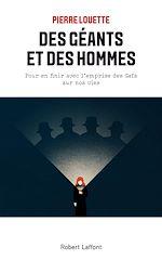 Download this eBook Des géants et des hommes