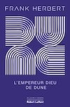 Dune - Tome 4 : L'Empereur-dieu de Dune | Herbert, Frank