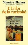Télécharger le livre :  L'Enfer de la curiosité