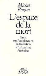 Download this eBook L'Espace de la mort
