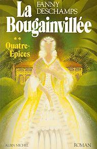 Téléchargez le livre :  La Bougainvillée - tome 2