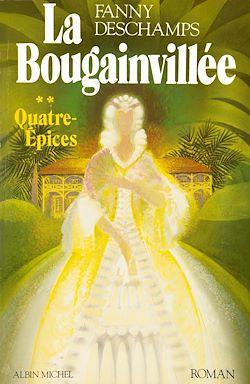 Download the eBook: La Bougainvillée - tome 2