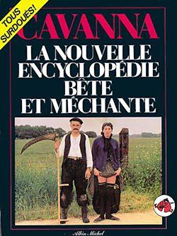La Nouvelle Encyclopédie bête et méchante