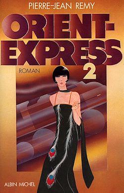 Orient-Express, 2