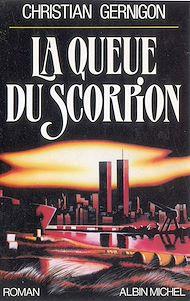 Téléchargez le livre :  La Queue du scorpion
