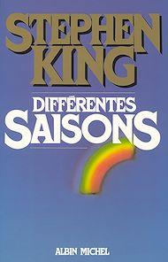 Téléchargez le livre :  Différentes Saisons