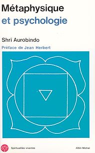 Téléchargez le livre :  Métaphysique et psychologie