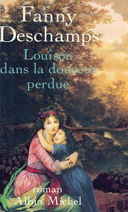 Louison dans la douceur perdue