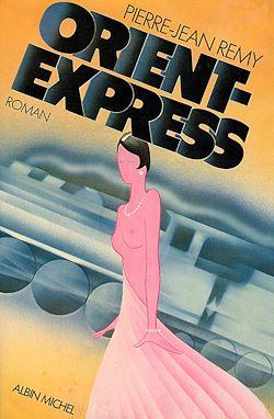 Orient-Express, 1
