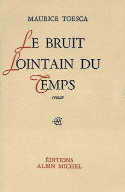 Le Bruit lointain du temps