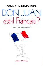 Download this eBook Don Juan est-il français ?