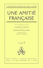 Download this eBook Une amitié française