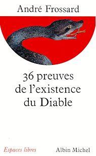 Téléchargez le livre :  Les 36 Preuves de l'existence du Diable