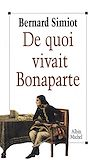 Télécharger le livre :  De quoi vivait Bonaparte ?