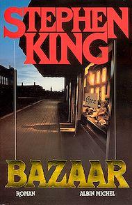 Téléchargez le livre :  Bazaar