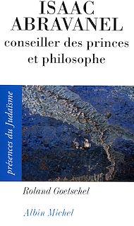 Téléchargez le livre :  Isaac Abravanel, conseiller des princes et philosophe