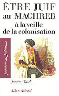 Téléchargez le livre :  Etre juif au Maghreb à la veille de la colonisation