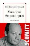 Télécharger le livre :  Variations énigmatiques