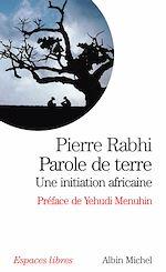 Download this eBook Parole de terre