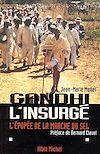 Télécharger le livre :  Gandhi l'insurgé