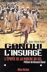 Téléchargez le livre :  Gandhi l'insurgé