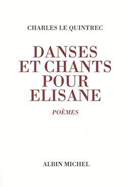 Danses et chants pour Élisane