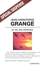 Download this eBook Le Vol des cigognes