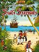 Télécharger le livre : Les Fabuleuses Dérives de la Santa Sardinha - Tome 01