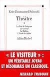 Télécharger le livre :  Théâtre