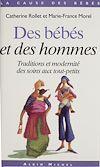 Télécharger le livre :  Des bébés et des hommes : traditions et modernité des soins aux tout-petits