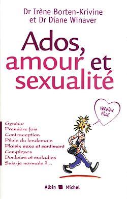 Ados, amour et sexualité version filles