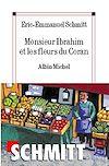 Télécharger le livre :  Monsieur Ibrahim et les fleurs du Coran