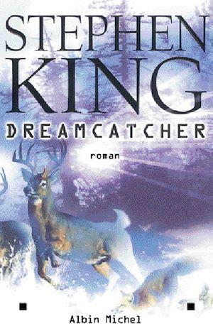 Téléchargez le livre :  Dreamcatcher