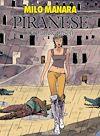 Télécharger le livre :  Piranèse, la planète prison