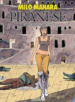 Téléchargez le livre :  Piranèse, la planète prison