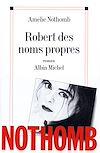Télécharger le livre :  Robert des noms propres
