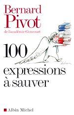 Download this eBook 100 expressions à sauver
