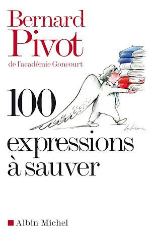 Téléchargez le livre :  100 expressions à sauver