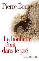 Download this eBook Le Bonheur était dans le pré
