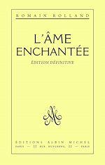 Download this eBook L'Âme enchantée