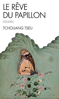 Téléchargez le livre :  Le Rêve du papillon
