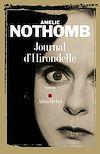 Télécharger le livre :  Journal d'Hirondelle