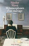 Télécharger le livre :  Métamorphoses d'un mariage