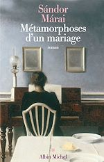 Métamorphoses d'un mariage